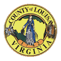 Louisa County Seal